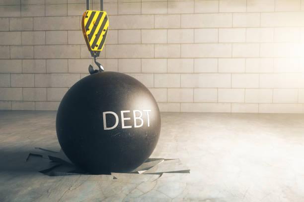 Schulden-verwerken